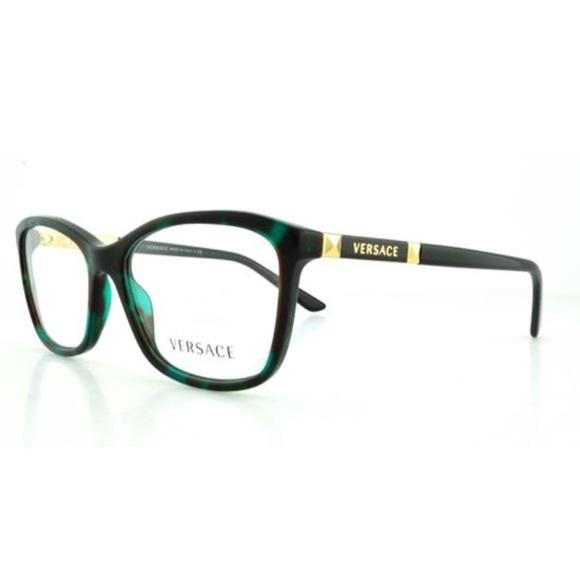 Versace Accessories | Eyeglass Frames | Poshmark